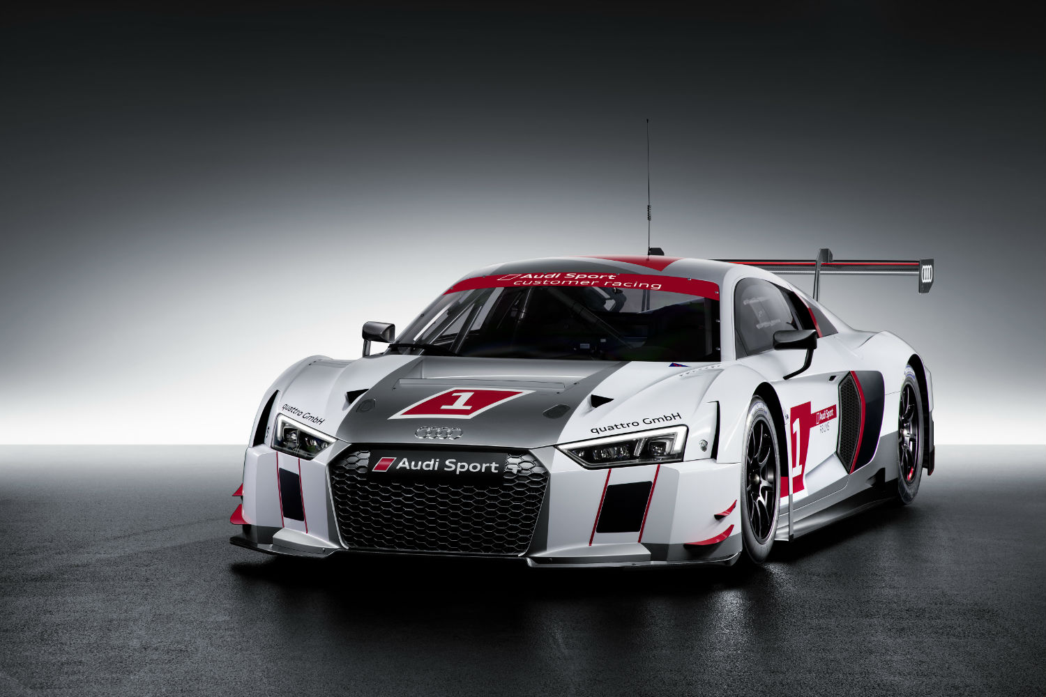 audi r8 lms 2015 das ist audis neuer gt3 renner addicted to motorsport. Black Bedroom Furniture Sets. Home Design Ideas