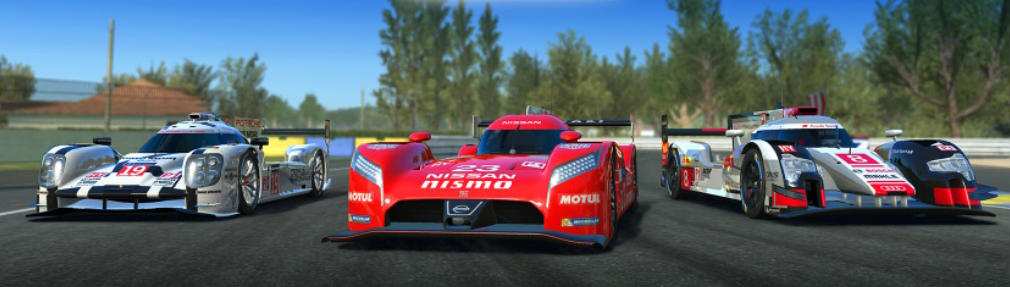 gro es le mans update f r real racing 3 addicted to. Black Bedroom Furniture Sets. Home Design Ideas