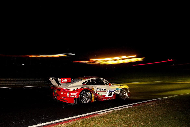 24h-Rennen 2017 (Foto: Foto: Porsche)