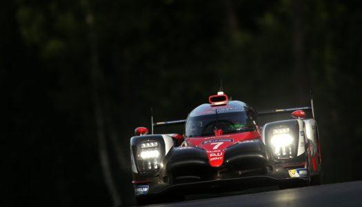 Kobayashi's Le Mans-Rekord im Video