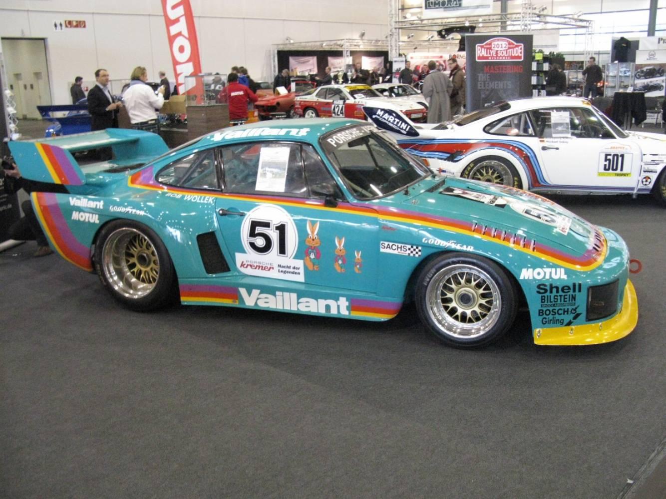 Porsche 935 K2 (Foto: nakhon - CC BY 2.0)