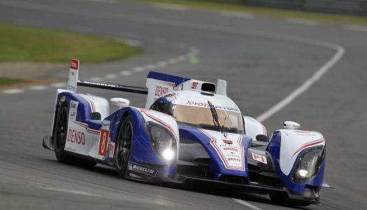 Toyota in Le Mans: 19 vergebliche Versuche