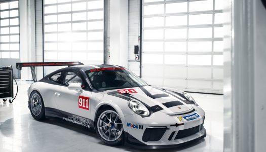 Porsche Racing Experience ebnet den Weg in den Motorsport