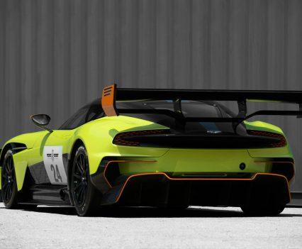 Aston Martin Vulcan AMR Pro (Foto: Hersteller)