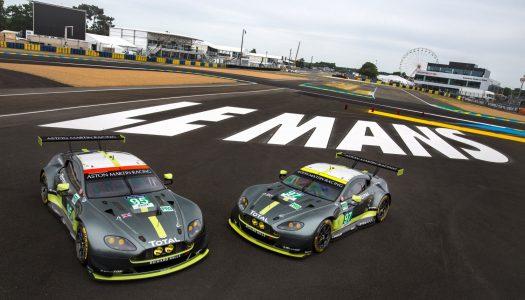 Meine Sound-Favoriten von Le Mans
