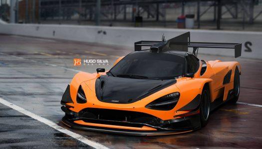 McLaren: Rückkehr nach Le Mans?