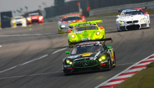 Manthey-Porsche vs. Haribo-AMG GT3: Heiße Onboard von VLN7