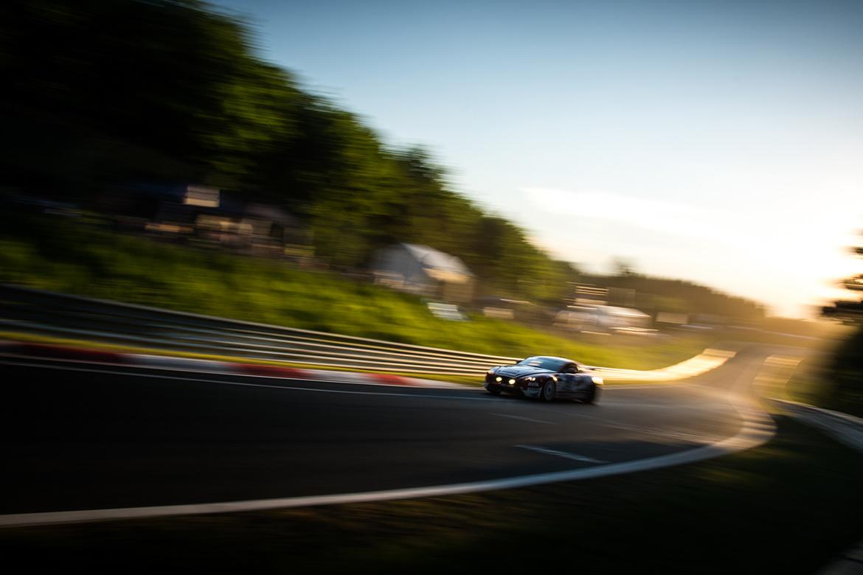 Mathol Racing Aston Martin Vantage GT4 - N24h 2017 (Foto: Felix Maurer Photography)