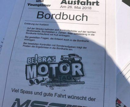 Bebras Motortag 2018 (Foto: Robin Laudemann)