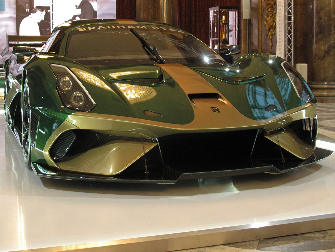 Brabham BT62 (Foto: Brian O'Flanagan, CC BY-NC-ND 2.0)