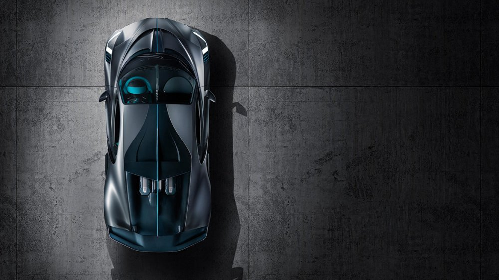 Bugatti Divo (Foto: Bugatti)