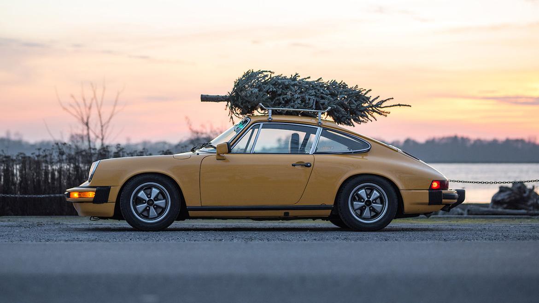 Porsche 911 (Foto: junaidrao, CC BY-NC-ND 2.0)