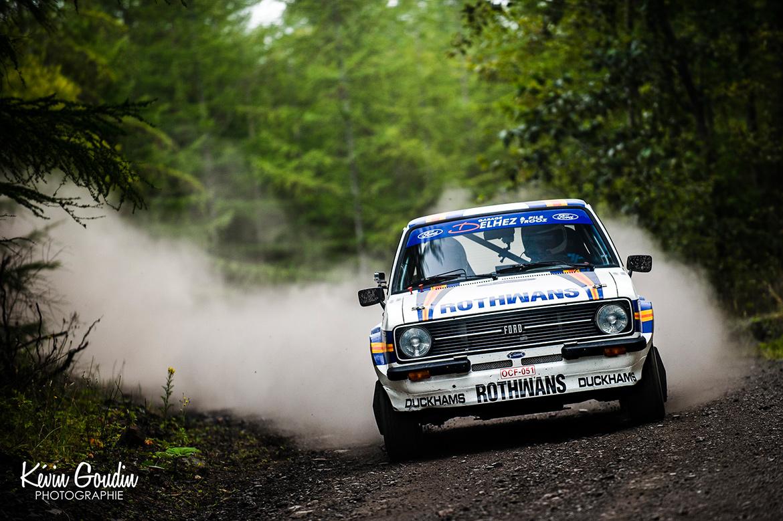 Ford Escort Rally (Foto: Kévin Goudin, CC BY-NC-ND 2.0)