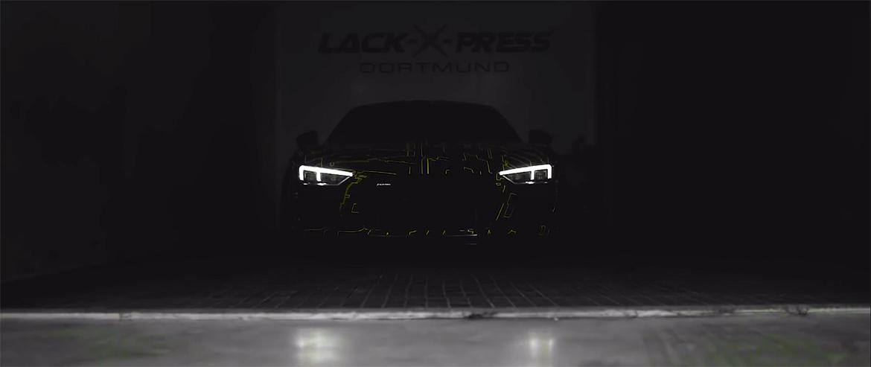 JP Performance Audi R8 (Youtube/JP Performance)