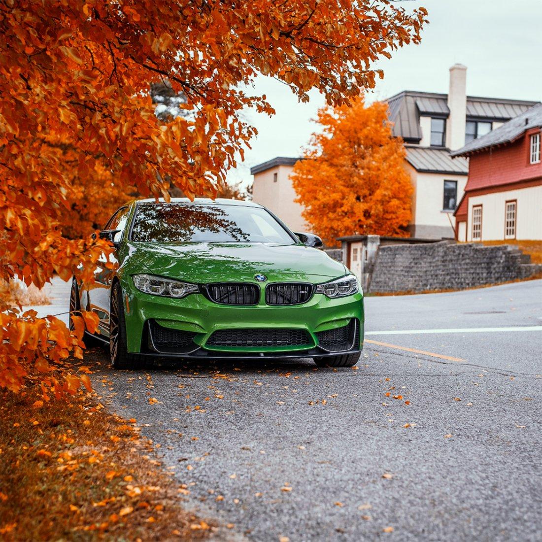 BMW M4 (Foto: Sam G., CC BY-NC-ND 4.0)