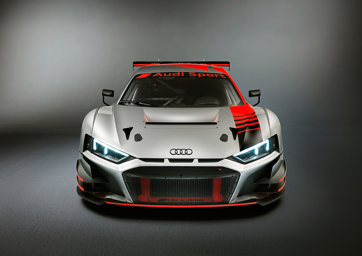 Bse 2019 Audi R8 Lms Evo Fotos Infos Addicted To Motorsport Lego 75873 Speed Champions Ultra Foto