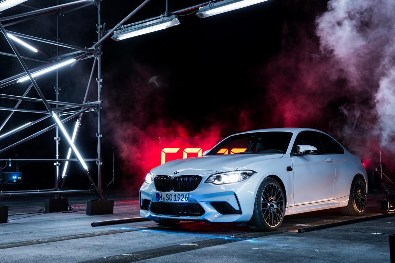 BMW M2 Competition (Foto: BMW)