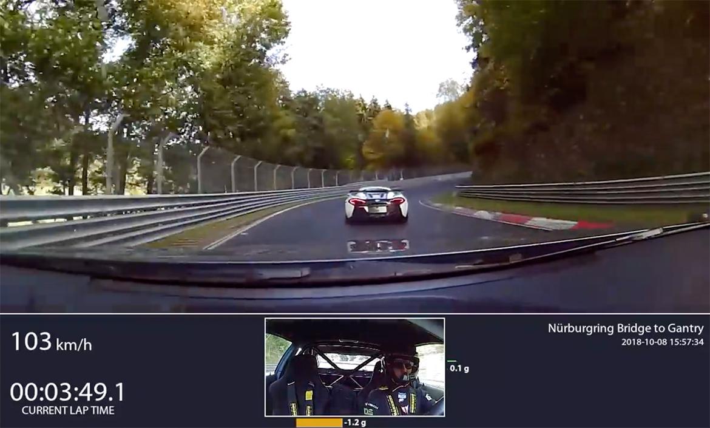 R4RS BMW M2 (Youtube/ BMW E46 ArtCar )