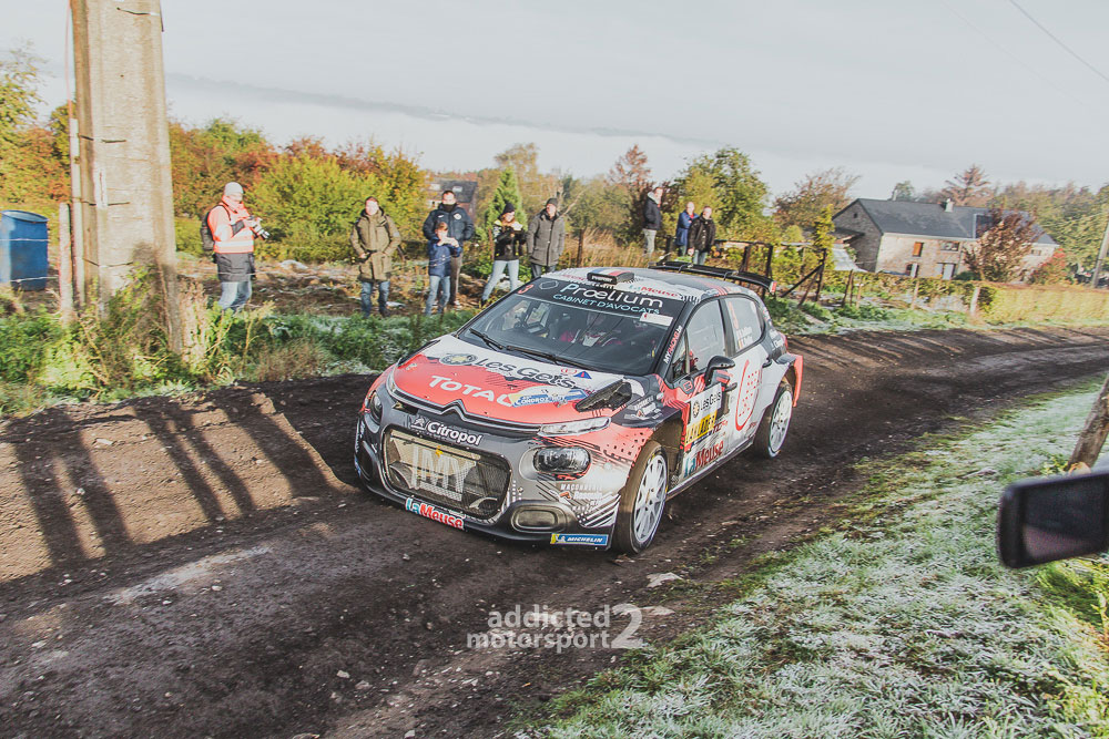 Rallye Du Condroz 2018 Foto Video Highlights Addicted To