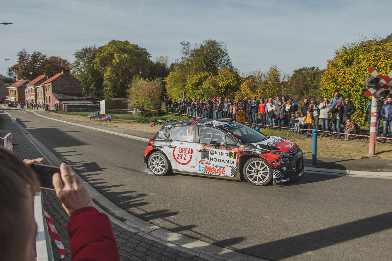 Rallye du Condroz 2018 – Foto Video Highlights