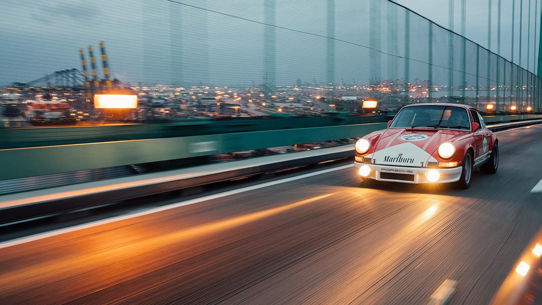 Marlboro Porsche 911 (Foto: Jeff Stockwell, CC BY-NC-ND 4.0)