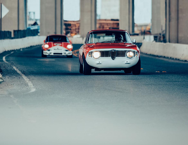Marlboro Porsche 911, Alfa Romeo (Foto: Jeff Stockwell, CC BY-NC-ND 4.0)
