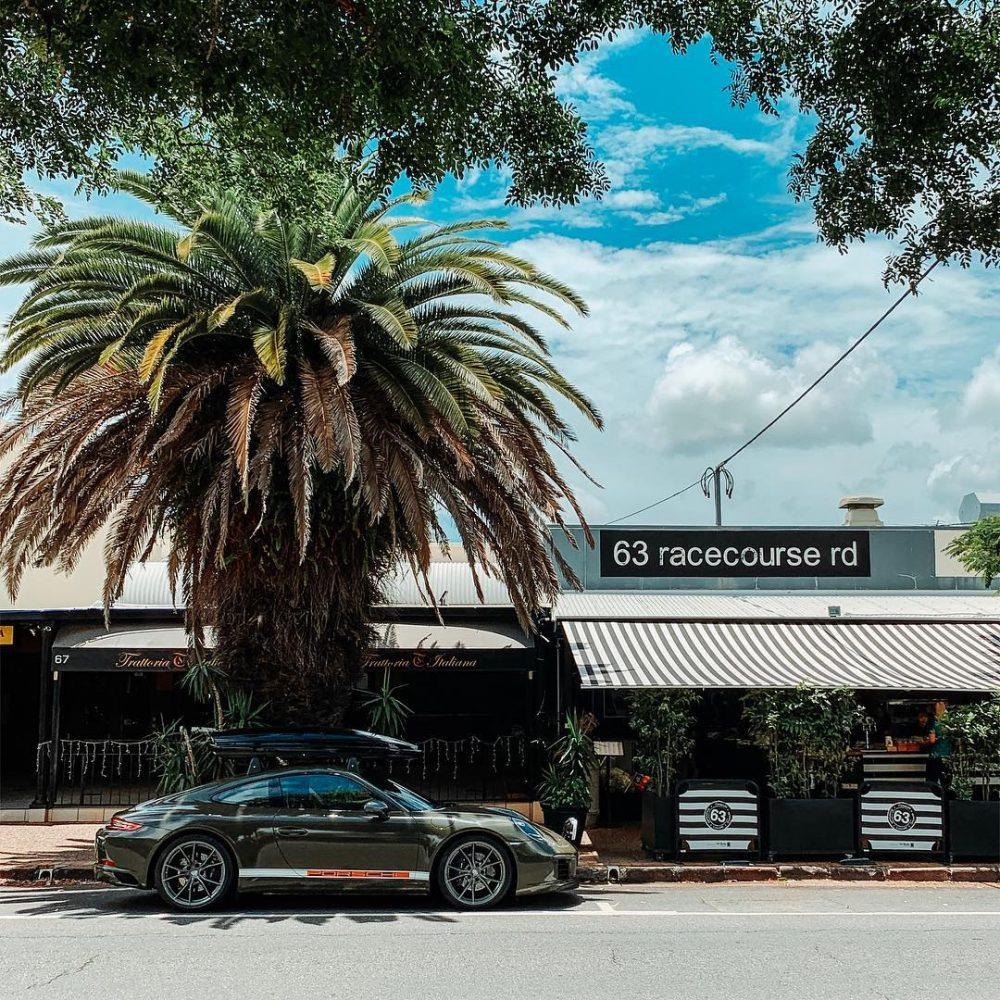 Porsche 911 Carrera T (IG/SeenThroughGlass)