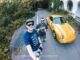 Unterwegs mit dem Porsche 993 Carrera 4