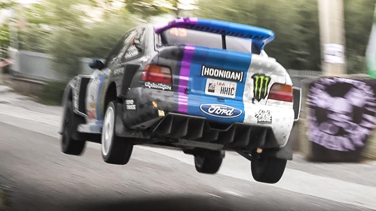 Best of Rally Legend San Marino 2019 [Videos]